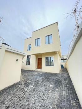 Newly Built 3 Bedroom Fully Detached Duplex, Lekki Phase 1, Lekki, Lagos, Detached Duplex for Sale