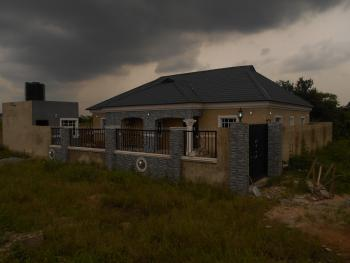 3 Bedroom Bungalow, Coca-cola Estate, Adesan Road, Mowe Ofada, Ogun, Detached Bungalow for Sale
