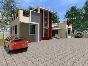Estate Land, Lugbe Near River Park Estate, Lugbe District, Abuja, Residential Land for Sale