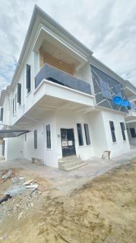4 Bedroom Semi Detached Duplex with Bq, Chevron 2nd Toll Gate Orchid Road, Lekki, Lagos, Semi-detached Duplex for Sale