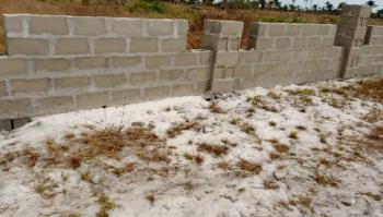 Securely Fenced Lands in a Serene Environment, Free Trade Zone, Ode Omi, Ibeju Lekki, Lagos, Mixed-use Land for Sale