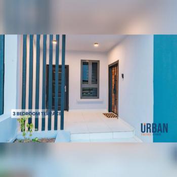 Luxury 3 Bedroom Terrace Duplex, Abraham Adesanya Road, Lekki Scheme 2, Ogombo, Ajah, Lagos, Terraced Duplex for Sale