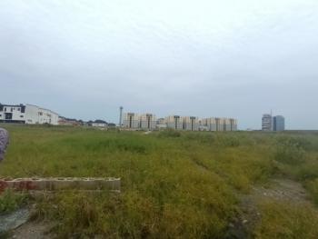 22000m2 of Land Available, Behind Prime Water Estate, Lekki Phase 1, Lekki, Lagos, Residential Land for Sale
