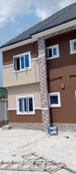 Very Modern 2 Bedrooms, Rumuibekwe, Port Harcourt, Rivers, Flat for Rent