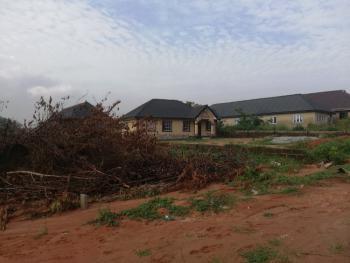 Half Plot of Land in a Built Up Area, Ikorodu, Lagos, Land for Sale