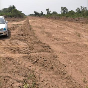 Affordable Plots of Land in a Strategic Neighborhood, Dream Park Estate, Araromi Orita - Ajelanwa, Off Sokoto Road., Atan Ota, Ado-odo/ota, Ogun, Residential Land for Sale