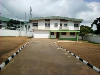 Exquisite 8 Bedroom Duplex, G.r.a., Agodi, Ibadan, Oyo, Detached Duplex for Sale