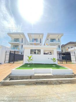 Luxurious and Palatial 5 Bedroom Detached Duplex with Exquisite Finishing., Lekki Phase 1, Lekki, Lagos, Detached Duplex for Sale