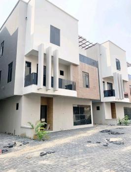Luxury 4 Bedroom   Detached  House, Oniru, Victoria Island (vi), Lagos, House for Sale