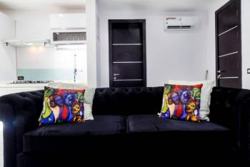 Beautifully Furnished Mini Flat, Kunsela Road, Ikate, Lekki, Lagos, Mini Flat Short Let