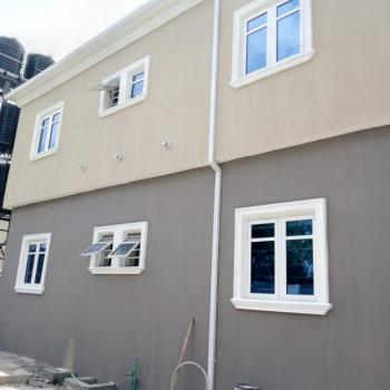 Newly Built 2 Bedroom., Waterside Bucknor Close to Community Bridge Ago., Isolo, Lagos, Flat for Rent
