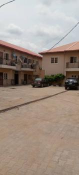 2 Bedroom Flat, Off Somorin Road Ifako Gbagada, Ifako, Gbagada, Lagos, Flat for Rent