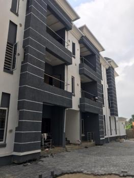 Newly Built 6 Units of 2 Bedroom Flats, Sangotedo, Ajah, Lagos, Flat / Apartment for Sale