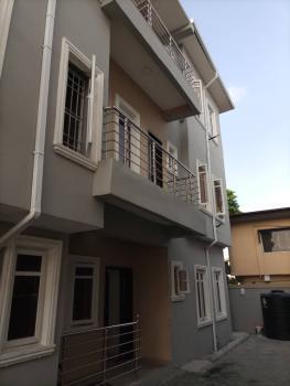 Luxury 2 Bedroom Flat, Inside an Estate in Osapa London, Osapa, Lekki, Lagos, Flat for Rent