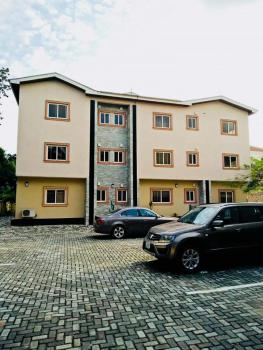 a Luxury and Fully Furnished 3 Bedroom Apartment with a Room Bq, Ikoyi, Lagos, Flat for Rent