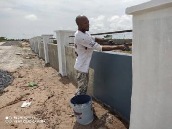 Plots of Land, Liberty Bustop( Free Trade Zone Axis), Osoroko, Ibeju Lekki, Lagos, Commercial Land for Sale