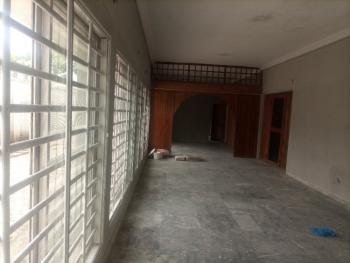 Wing of Duplex with 3 Rooms Boys Quarters, Lekki Phase 1, Lekki, Lagos, Semi-detached Duplex for Rent