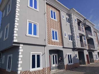 2 Bedroom Terraced Apartment, Atlantis Estate, Sangotedo, Ajah, Lagos, Flat for Rent