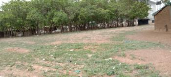Build Able and Liveable Residential Plot of Land, Behind Amazing Court, Katampe (main), Katampe, Abuja, Residential Land for Sale