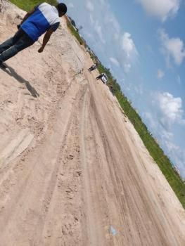Plots of Treasure Island Land Available, Sangotedo, Ajah, Lagos, Mixed-use Land for Sale