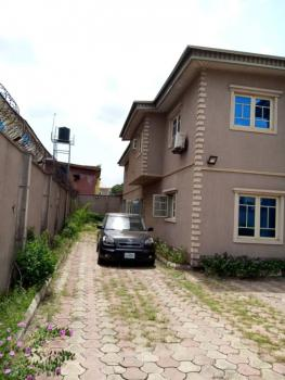 Federal Allocation, Gowon Estate, Egbeda, Alimosho, Lagos, Detached Duplex for Sale