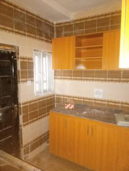2 Bedroom Flat, Okhoromi, Benin, Oredo, Edo, House for Rent