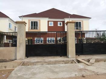 4 Bedroom Duplex with Bq, No I Gbedu Street Ikolaba Estate, New Bodija, Ibadan, Oyo, Detached Duplex for Sale