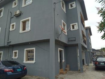 1 Room Self Contained Apartment, Sammy Estate, Sangotedo, Ajah, Lagos, House for Rent