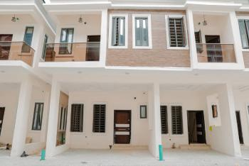 3 Bedroom Terrace Duplex, Harris Drive, Vgc, Lekki, Lagos, Terraced Duplex for Sale