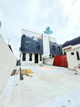 Newly Built 5 Bedroom Detached Duplex with Bq, Idado Estate, Idado, Lekki, Lagos, Detached Duplex for Sale