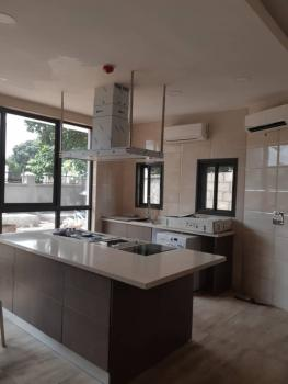 New Luxury House with Pool, Off Queen Drive, Old Ikoyi, Ikoyi, Lagos, Detached Duplex for Sale