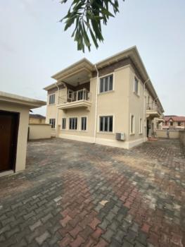 5 Bedroom Detached Duplex with 2bq, Mayfair Garden Estate, Awoyaya, Ibeju Lekki, Lagos, Detached Duplex for Rent