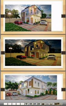 Luxury 4 Bedrooms Fully Detached and 4 Bedrooms Semi Detached, Graceland Estate, Ajah, Lagos, Detached Duplex for Sale