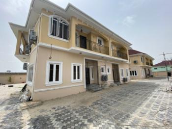 4 Bedroom Semi-detached Duplex with Bq, Vgc, Lekki, Lagos, Semi-detached Duplex for Rent