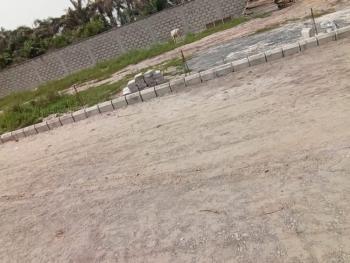 Prime 8500ms Plot Facing Expresway, By Beachwood Estate Sapati, Ibeju Lekki, Lagos, Mixed-use Land for Sale