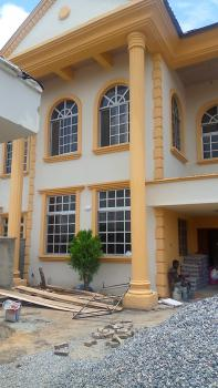 Mix Used Beautiful Renovated Spacious 5 Bedroom Duplex, Gra Phase 2, Magodo, Lagos, Detached Duplex for Rent