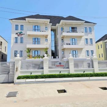 Brand New 3 Bedroom Flat with Pool and 1 Bq, Lekki Phase 1, Lekki, Lagos, Flat for Sale