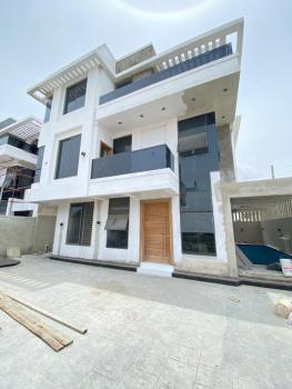 5 Bedroom Detach Duplex with Bq, Lekki Phase 1, Lekki, Lagos, Detached Duplex for Sale