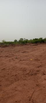 Exquisite Estate Plot, After Stella Marris School, Life Camp, Abuja, Residential Land for Sale