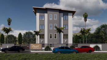 a Very Sweet and Spacious 3 Bedroom, Jahi Gilmore, Jahi, Abuja, Block of Flats for Sale
