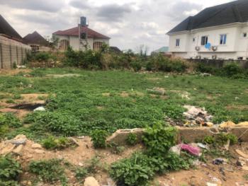 a 1000sqm Residential Table Land, Around Living Faith Church, Dawaki, Gwarinpa, Abuja, Residential Land for Sale