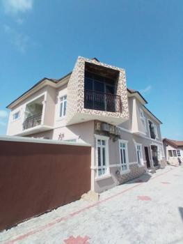 2 Bedroom Flat with Pop, Water Heater, Opposite Beachwood Estate, Shapati, Ibeju Lekki, Lagos, Detached Duplex for Rent