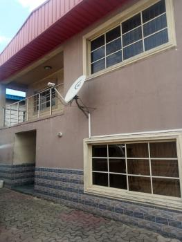 Nice and Well Maintained Spacious 2 Bedroom Flat, Off Ogunlana Drive, Ogunlana, Surulere, Lagos, Flat for Rent