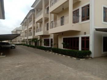 Newly Built 5 Bedrooms, Mabushi, Abuja, Terraced Duplex for Rent