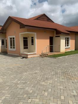 3 Bedroom Bungalow with Bq, Balogun Estate, Opp Fara Park Estate, Off Lekki - Epe Expressway, Sangotedo, Ajah, Lagos, Semi-detached Bungalow for Sale