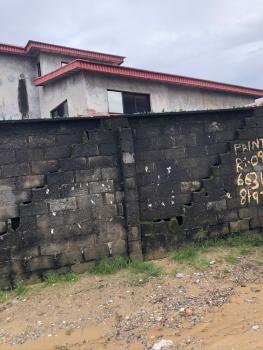 Two Plots of Land, Value County Estate, Ogidan, Sangotedo, Ajah, Lagos, Residential Land for Sale