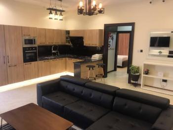 Luxury 2-bedroom Apartment, Mabushi, Abuja, Flat Short Let