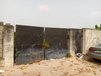 Bare Land, Dry Land ,fenced Tittle., Chevy View Estate, Lekki, Lagos, Land for Sale