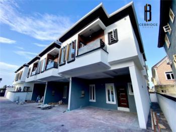 Brand New 3 Bedroom Terrace Duplex, Lagos Business School, Ajah, Lagos, Terraced Duplex for Sale
