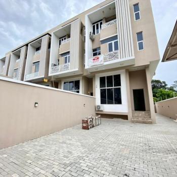 Newly Built Property, Old Ikoyi, Ikoyi, Lagos, Semi-detached Duplex for Sale